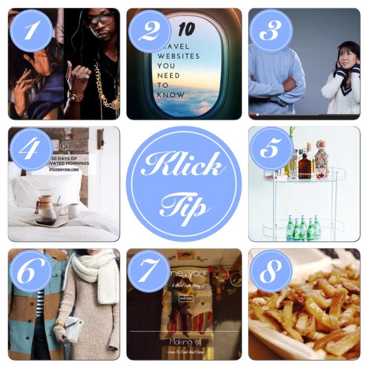 Klick Tip